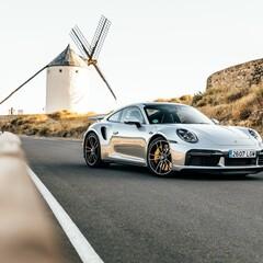 Foto 22 de 45 de la galería porsche-911-turbo-s-prueba en Motorpasión