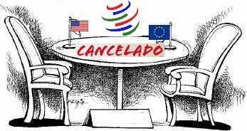 Reactivan las negociaciones del libre comercio