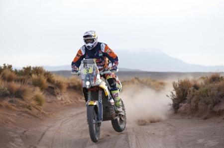El Dakar 2016, la sombra de la corrupción en el Circuito de Jerez e iluminación láser