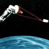 """Estados Unidos ya piensa en una """"guerra espacial"""" y el qué pasará con los escombros resultantes de la destrucción de satélites"""