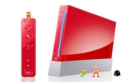 Nintendo Wii de Mario Bros: imagen de la semana