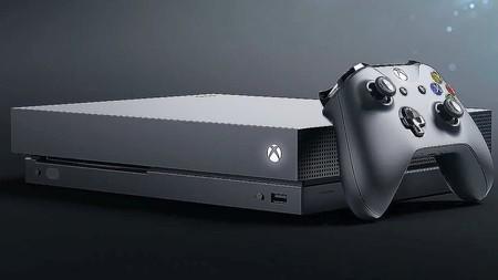 Xbox One X: este es el nombre elegido por Microsoft para presentar la consola más potente de la historia