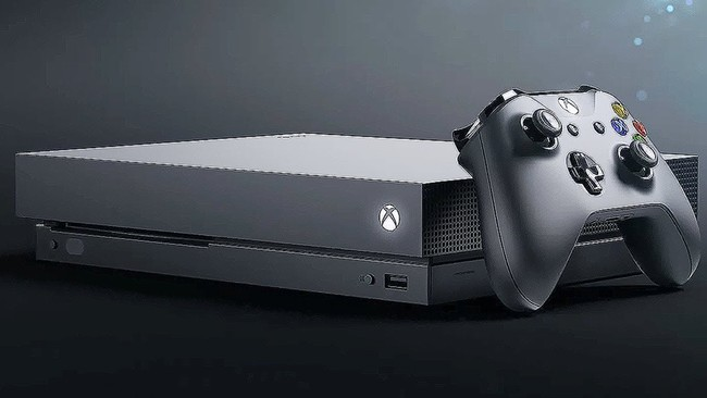 Xbox One X November 7th Release Date E3 2017 Xbox™ One X Features And Specifications Bq