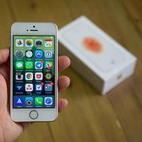 Si no quieres un phablet, por 237 euros, tienes todo un Apple iPhone SE con envío gratis
