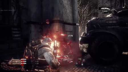 Gears Of War Ultimate 8