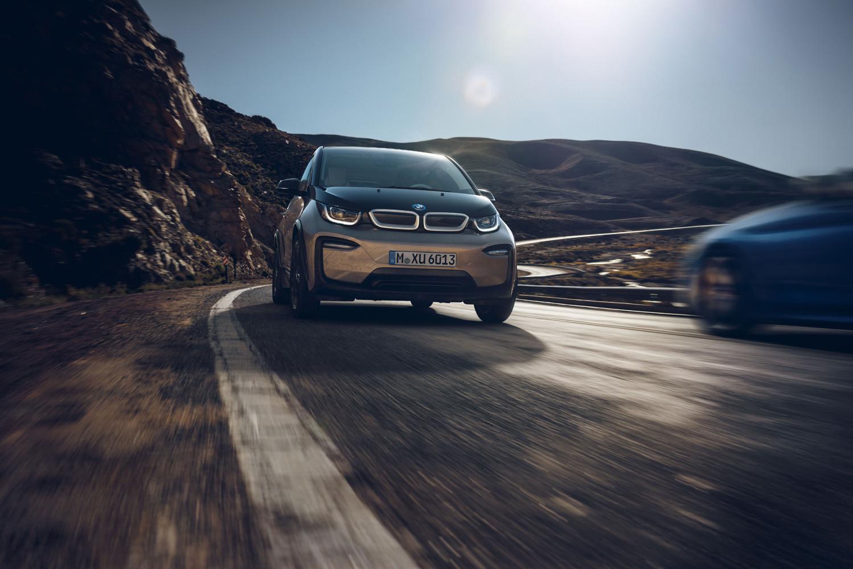 Foto de BMW i3 2019 (37/52)