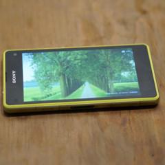 Foto 6 de 17 de la galería sony-xperia-z1-compact en Xataka Android