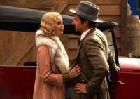 Inspírate en la película Serena para crear un look años 30