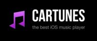 CarTunes para iOS es una bellísima app para escuchar tu música