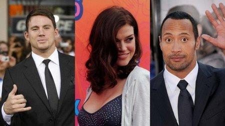 'G.I. Joe: Retaliation' se estrena el 29 de junio de 2012