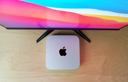 Mac Mini 15