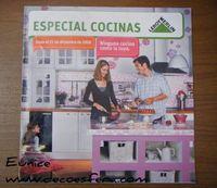 Lo mejor de las cocinas de Leroy Merlin para 2008