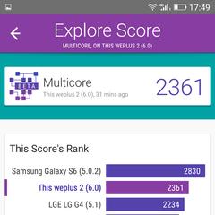 Foto 3 de 14 de la galería benchmarks-weimei-weplus-2 en Xataka Android