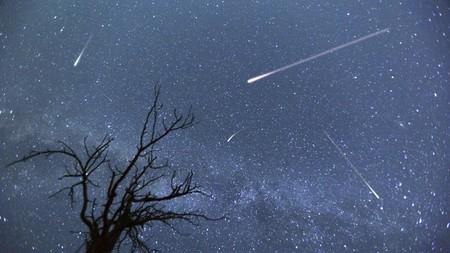 Esta noche podrás ver la lluvia de las Perseidas gracias a un cometa más grande que el que mató a los dinosaurios