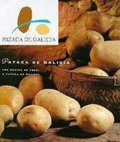 La Patata de Galicia entra en el registro de D.O.P. e I.G.P. que emite la Unión Europea