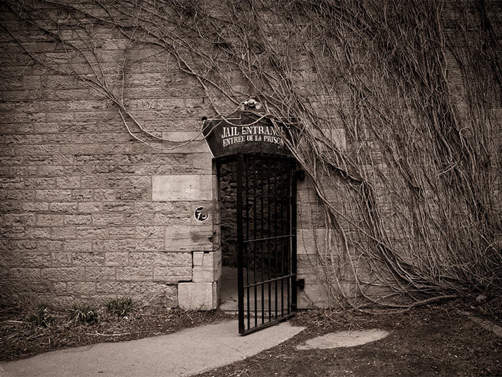 Foto de HI - Ottawa Jail (9/13)