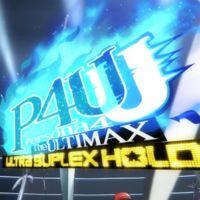 Persona 4: Arena Ultimax tiene un opening a la altura de los mejores animes