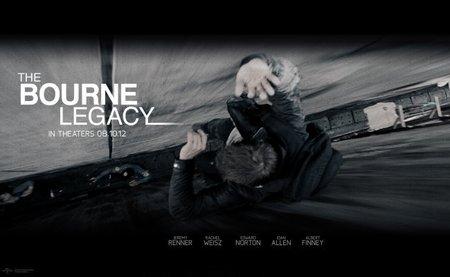 Estrenos de cine | 17 de agosto | El nuevo Bourne, los piratas de Aardman y los chiflados de los Farrelly