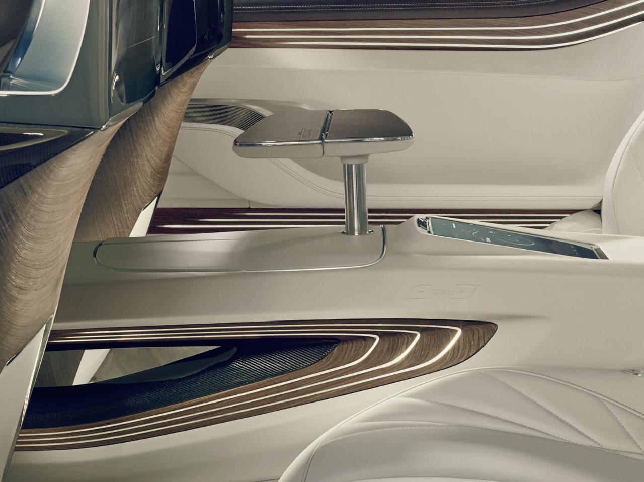 Foto de BMW Vision Future Luxury (38/42)