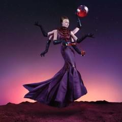 Foto 4 de 13 de la galería milla-jovovich-en-el-calendario-campari en Poprosa