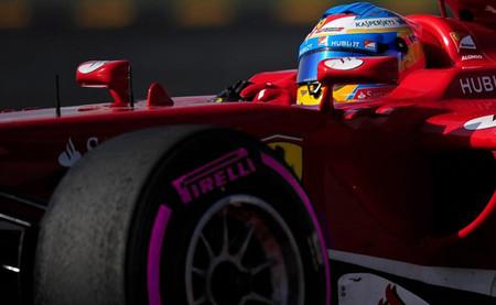 ¿Sería válido el concepto de los neumáticos de clasificación en la Fórmula 1?