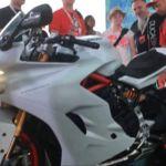 ¡Ahora sí que vuelve un icono! La Ducati Supersport revive en 2017