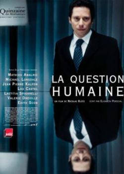 cuestión humana