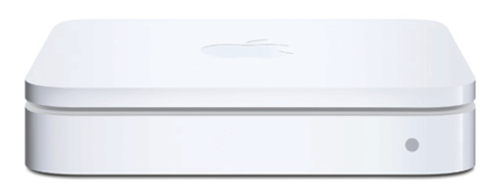 Nuevo Time Capsule y Airport Extreme