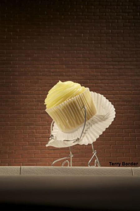 Marilyn Monroe por Terry Border