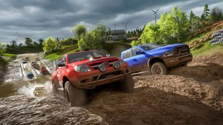 La demo de Forza Horizon 4 ya se puede descargar y ocupa casi 28 GB (actualizado)