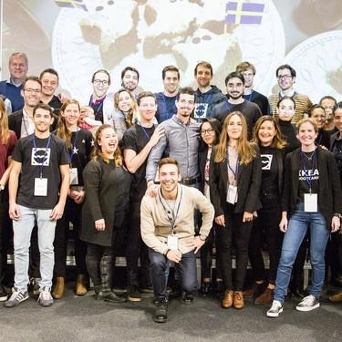 Hasta el 31 de diciembre está abierto el plazo para apuntarse a la segunda edición de IKEA Bootcamp