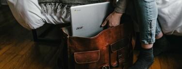 Cinco maletines para cargar con el portátil (y mucho más) que son súper elegantes y funcionales para el cole o el trabajo