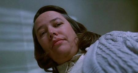 Mis villanos favoritos: Annie Wilkes ('Misery')