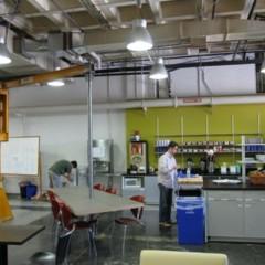 Foto 2 de 14 de la galería oficinas-de-facebook en Decoesfera