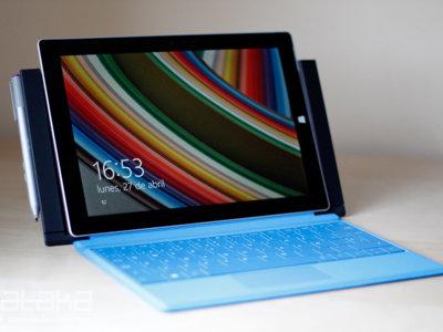 El Kernel de Linux se prepara para darle soporte a la gama Surface de Microsoft