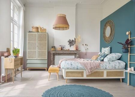 Ordenar bonito es posible: Las ideas de almacenamiento más adorables las tienes en Maisons du Monde