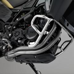 Foto 7 de 91 de la galería bmw-f800-gs-adventure-2013 en Motorpasion Moto