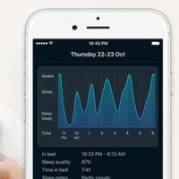 La aplicación Sleep Cycle aterriza en el Apple Watch para ayudar a los usuarios a dejar de roncar