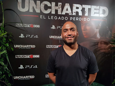 """Shaun Escayg, director creativo de Uncharted: """"No hay más planes con Nathan Drake, pero nunca se sabe"""""""