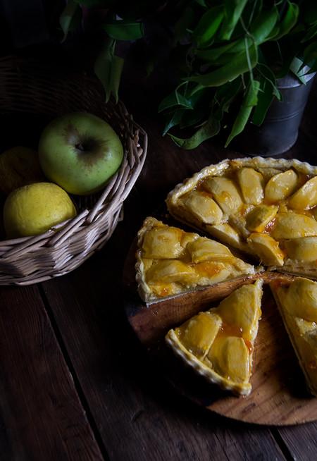 Paseo por la gastronomía de la red: 11 recetas con frutas y verduras ¡y fuera remordimientos!