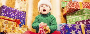 ¿Qué regalar a los niños por Navidad? Los juguetes más recomendados para cada edad