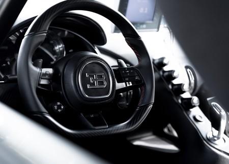 Bugatti Chiron Super Sport 300 2021 1600 11