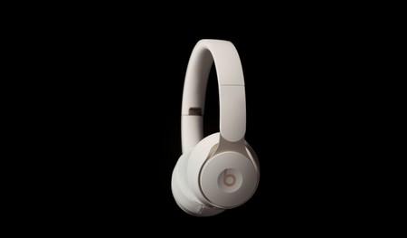 Beats anuncia los auriculares Solo Pro: diseño on-ear cancelación activa del ruido y control por voz son sus principales bazas