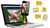 Bump ya permite transferir todo tipo de archivos entre nuestro móvil y el ordenador (y viceversa)
