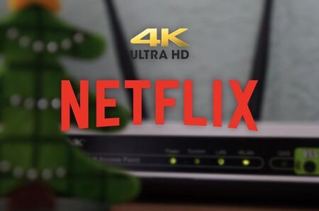 Este es el ancho de banda que necesitas en casa para poder usar Netflix en condiciones