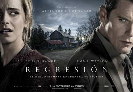'Regresión', decepción es quedarse corto