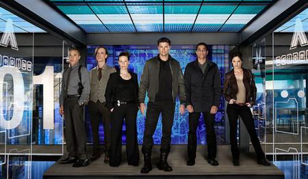 ATRESMEDIA estrenará en exclusiva las nuevas series de Abrams, Bruckheimer y Lorre