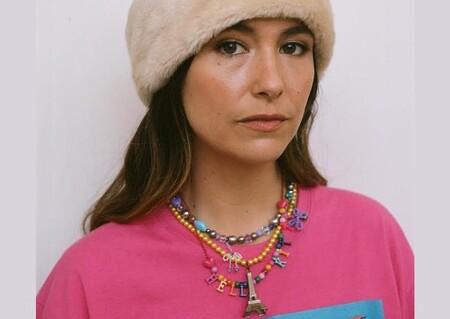 Rigoberta Bandini lo peta tanto que puede permitirse llevar esta camiseta de Marisol y convertirla en tendencia