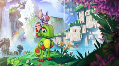 Kevin Bayliss se integra oficialmente a Playtonic Games el estudio detrás de Yooka-Laylee