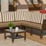 Amuebla tu jardín o terraza ahorrando con las ofertas flash del outlet de Leroy Merlin: barbacoas, sillas, piscinas, mesas y más